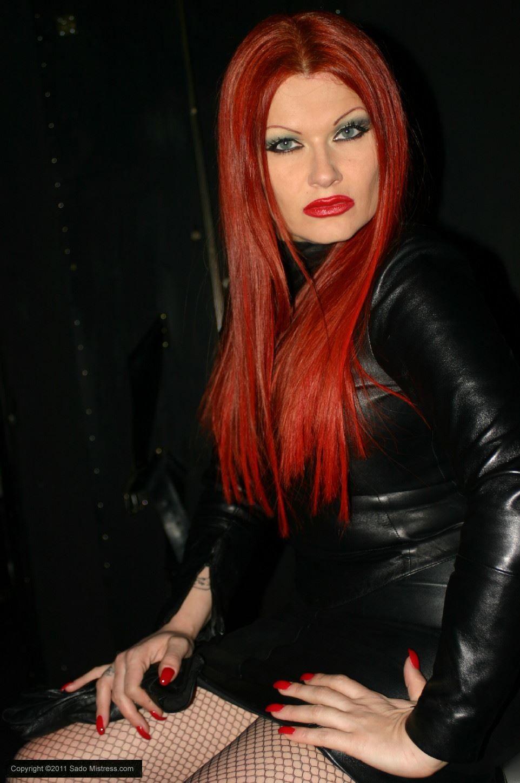dominant mistress