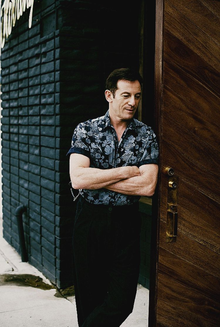 Pin By Dpep On Daddy Isaacs Jason Isaacs Pretty Men Most Handsome Men