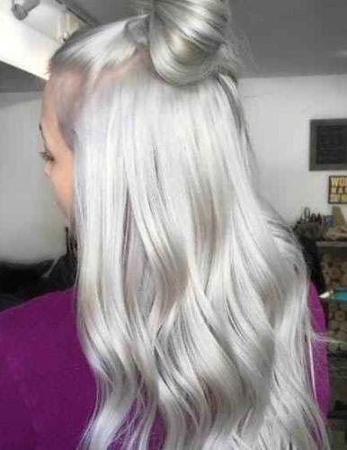 Blonde Me Silver Hair Ice Toner Schwarzkopf Health Beauty