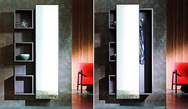 mobili da ingresso come valorizzare uno spazio di