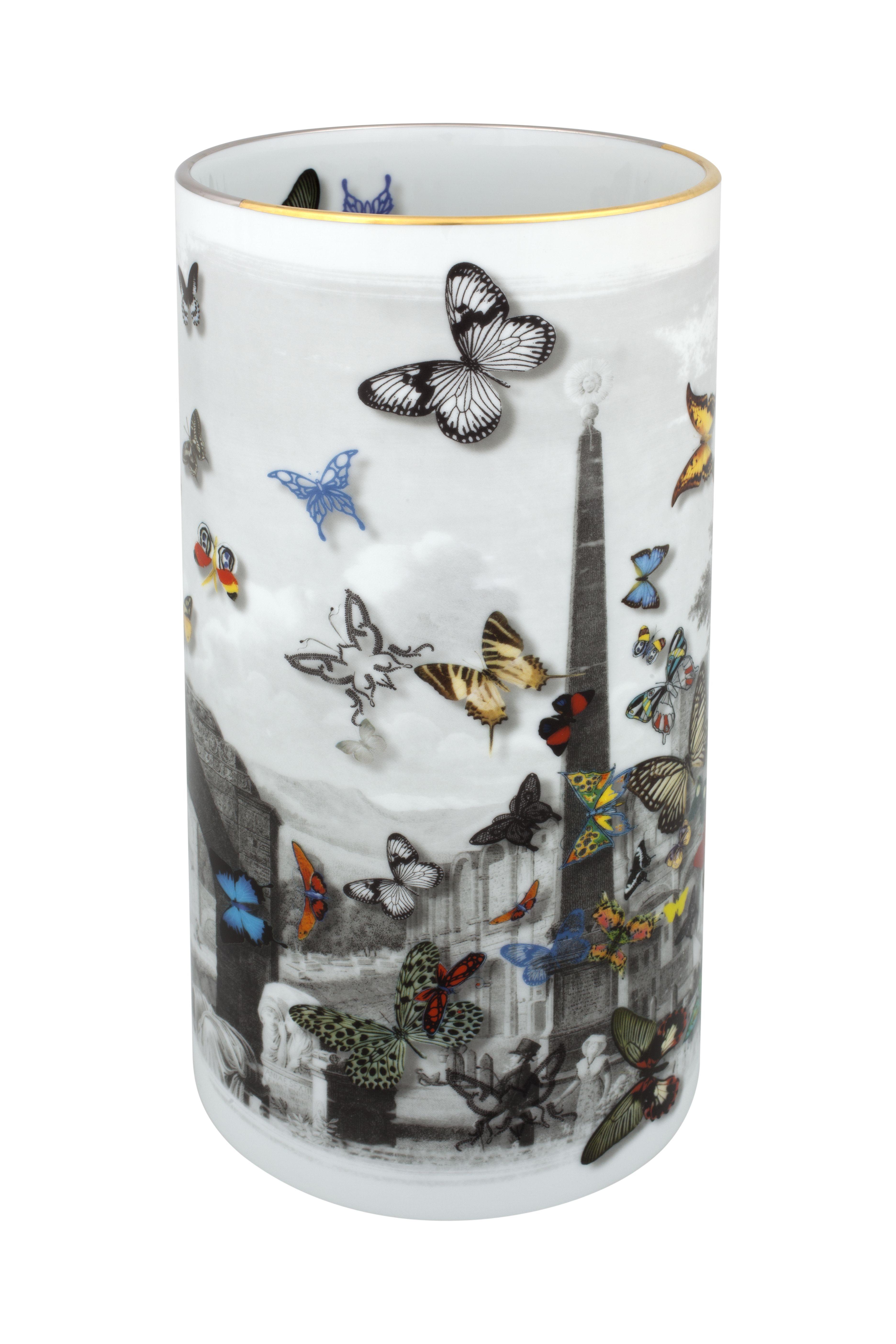 forum vase back vista alegre christian lacroix collection vista alegre pinterest. Black Bedroom Furniture Sets. Home Design Ideas