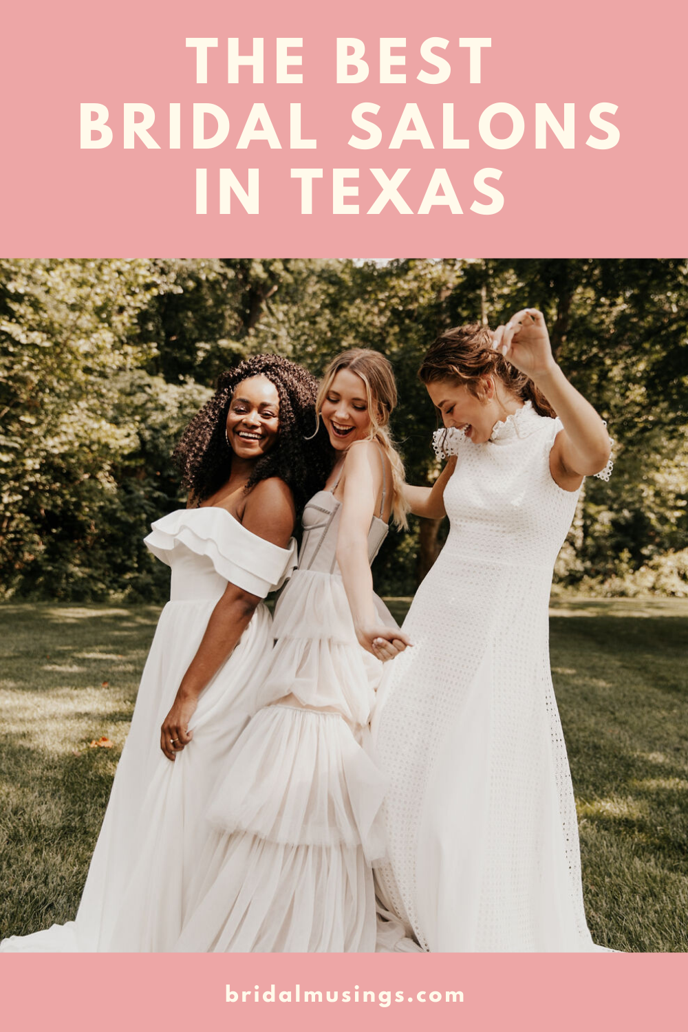 Where To Shop For Your Wedding Dress In Texas Bridal Musings Wedding Dresses Beautiful Wedding Dresses Texas Bridal [ 1500 x 1000 Pixel ]