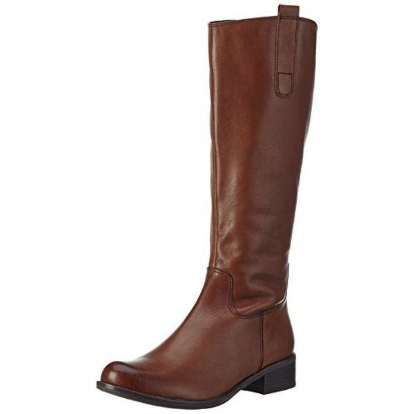Zign Stiefel braun | mode | Schuhe, Schuhe damen