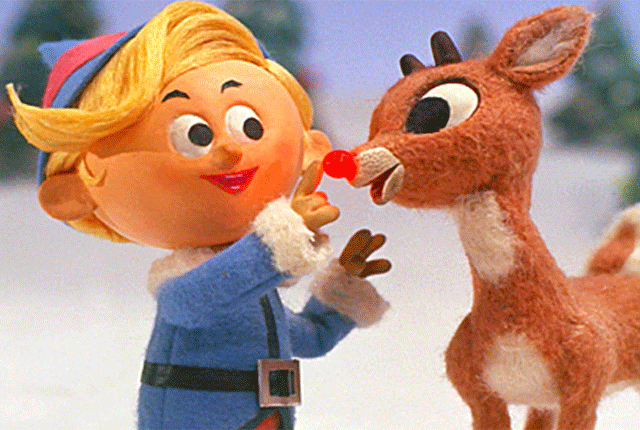 18 Facts About Your Favorite Christmas TV Specials | Christmas tv ...