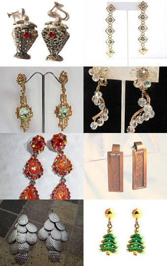Dangle Me This by Pam on Etsy--Pinned with TreasuryPin.com