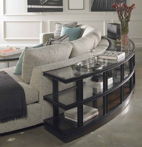curved sectional sofa - Google Search More