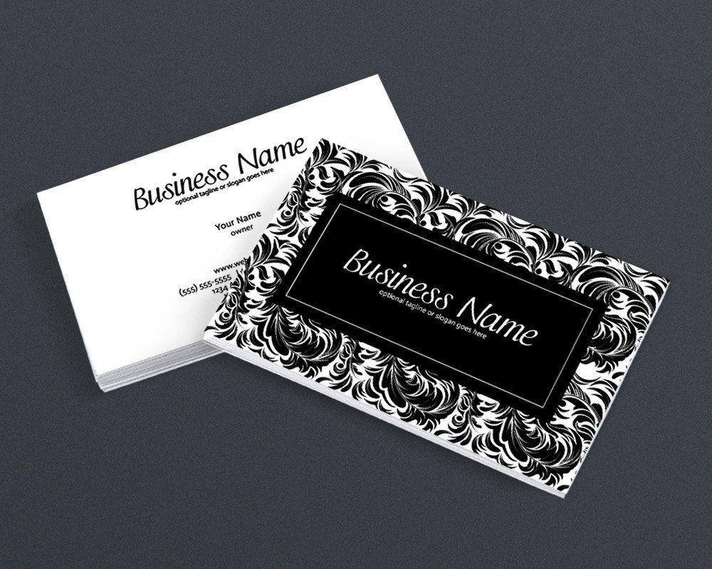 Business Card Design Professional Plus Business Card Design