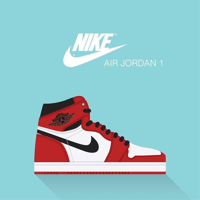 Nike Air Jordan 1 Air Jordans Nike Jordans