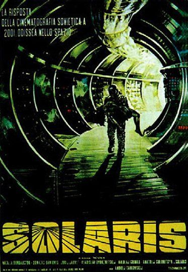Book 8 Solaris Stanisaw Lem My Rating 255 Windows In 2018