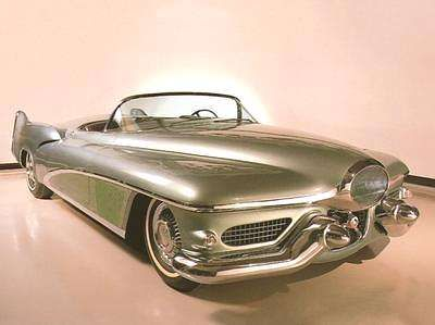S Buick Concept Car Really Ugly Bikes Cars And