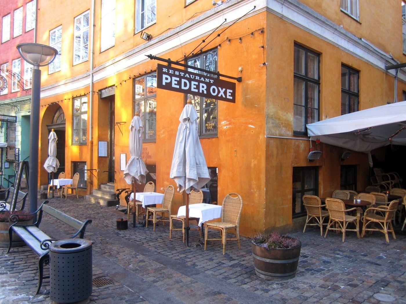 Restaurant Peder Oxe In K 248 Benhavn K I Want To Visit