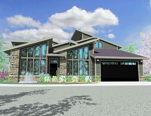 plan #m-2622 rup from mark stewart home design. see more at
