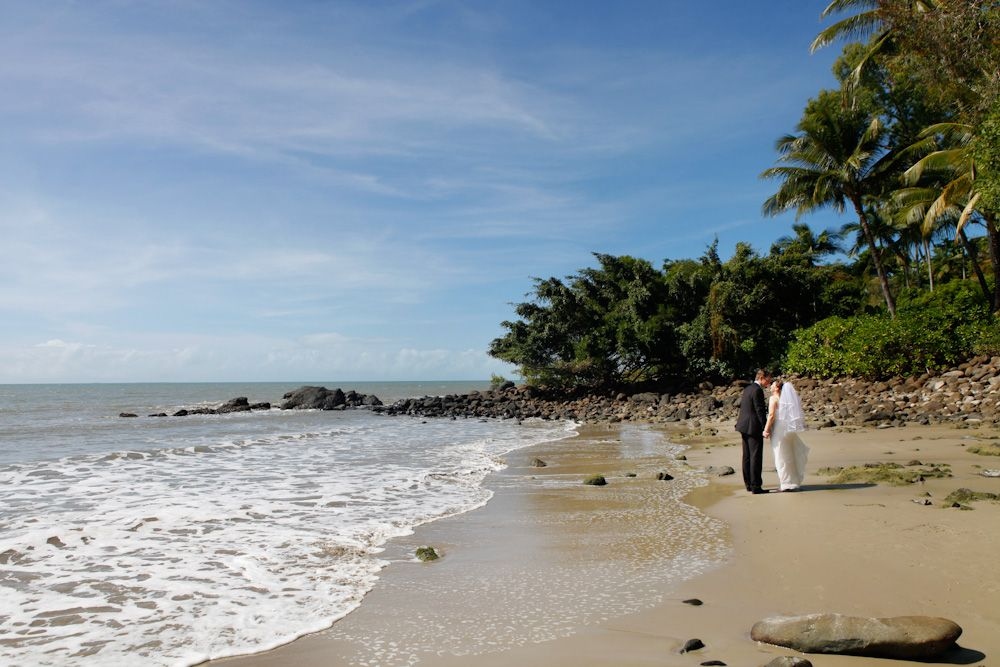 Port Douglas Wedding Locations