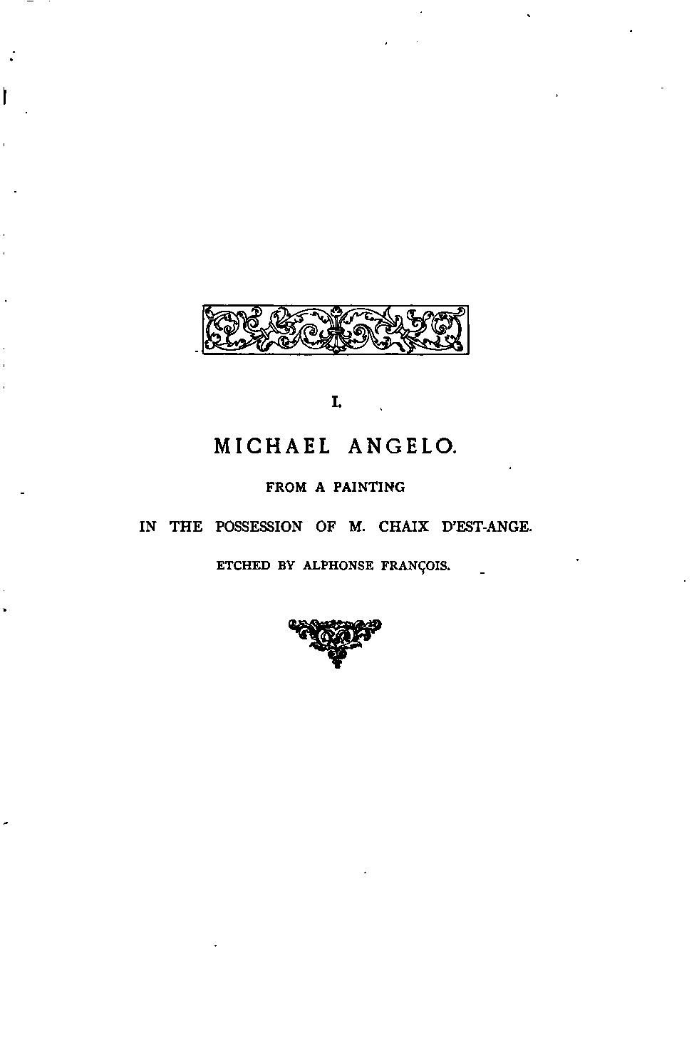 Michaelangelo wedding dress    Michael Angelo Buonarrotti Sculptor Painter Architect