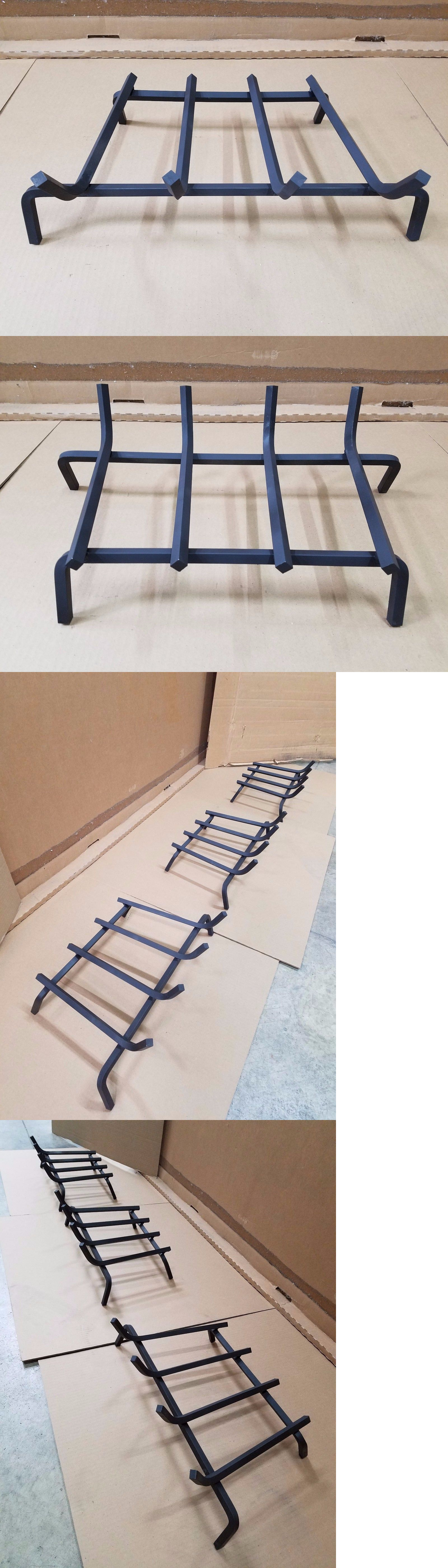 andirons grates and firedogs 79648 21 tapered zero clearance
