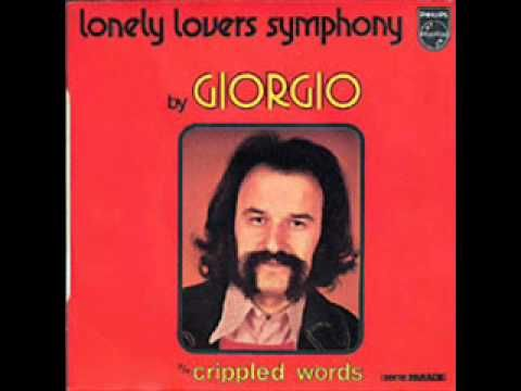 ▶ Giorgio Moroder - Lonely Lovers Symphony - YouTube