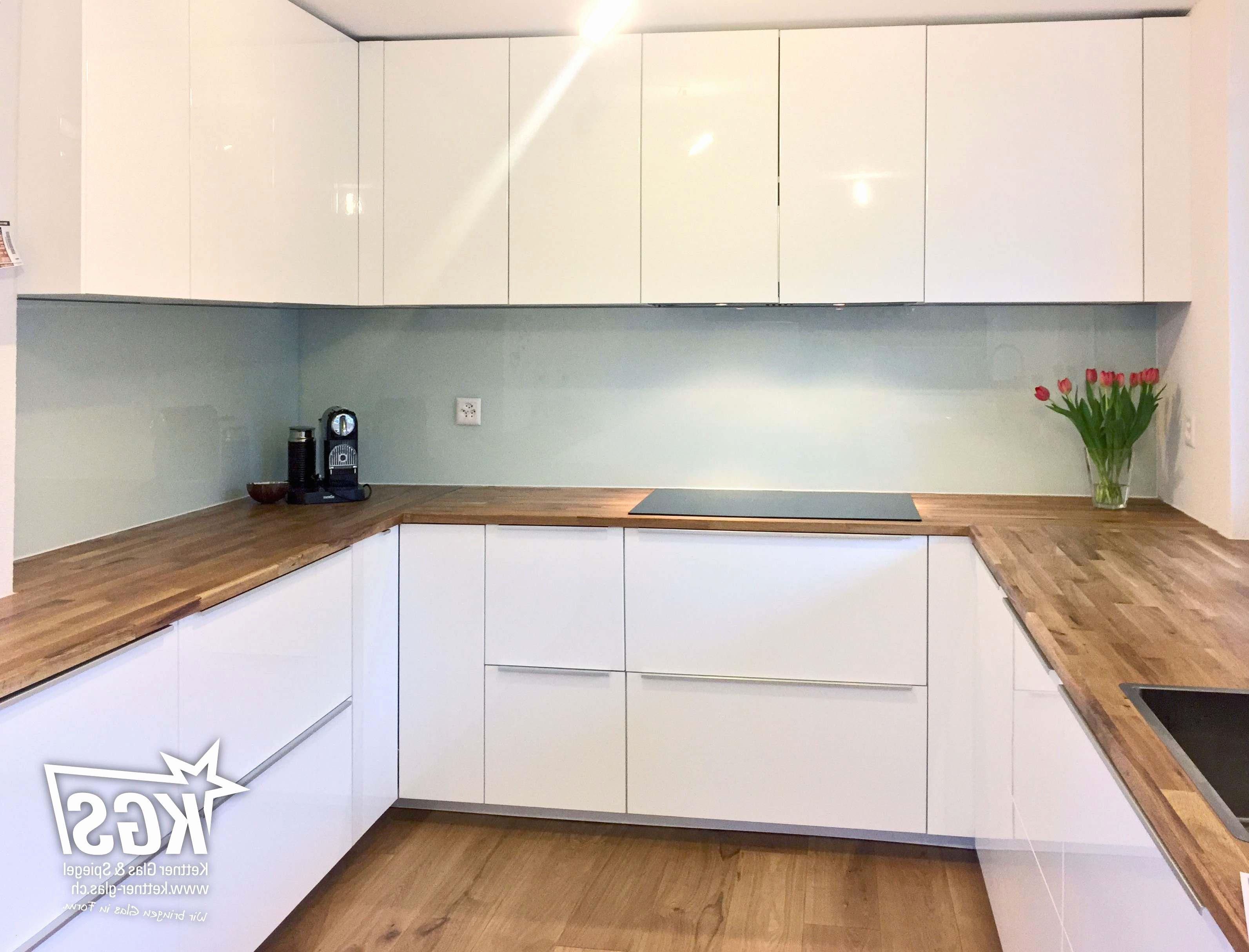 Ideen Spritzschutz Küche Ikea