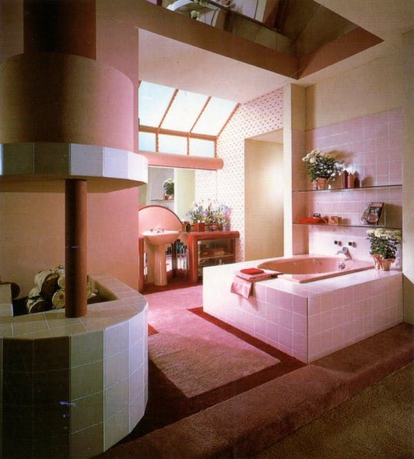 80s Bathrooms So Good We Hope No One Ever Remodels Them Vintage