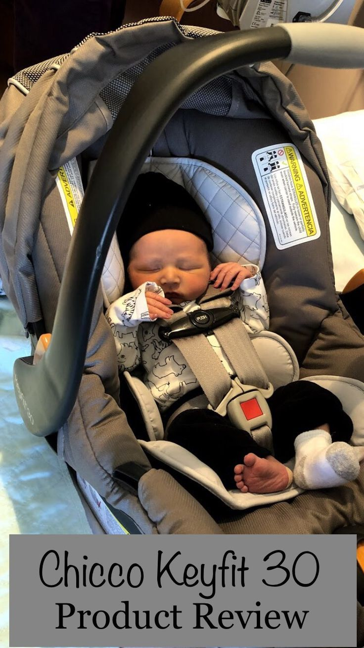Chicco keyfit 30 product review Chicco baby, Baby car