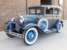 1930 FORD MODEL A…Re-Pin brought to you by #ClassicCarInsurance at #HouseofIns…