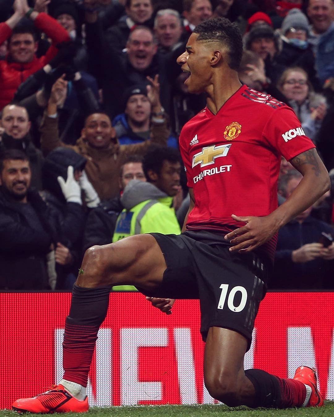 Get Beautiful Manchester United Wallpapers Rashford M-TEN RASHFORD