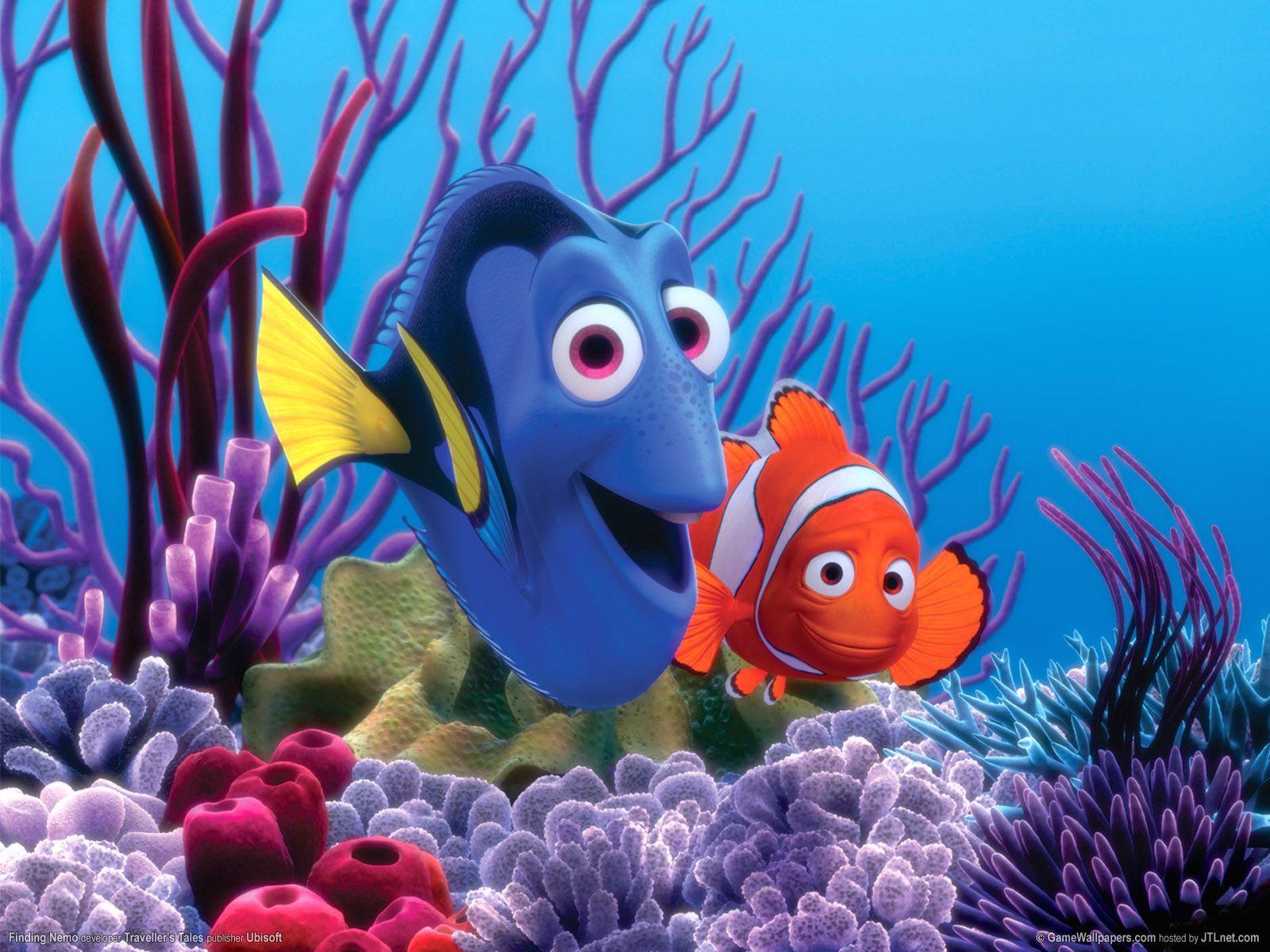 Fondos De Pantalla Animados En Hd Gratis Para Descargar 4 Hd Wallpapers Fondos De Pantalla Gratis Fondo De Pantalla Animado Buscando A Nemo