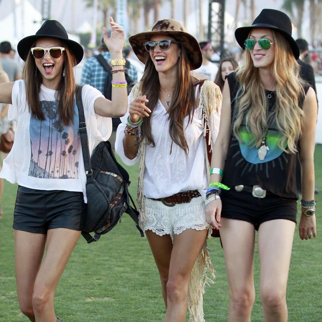 Find this Pin and more on Fashion by bray7594. Festival Outfits