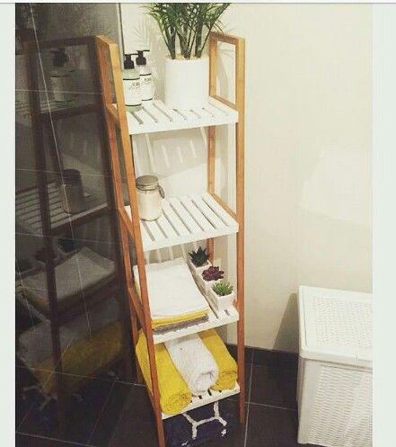 Shelves Perfect For Bathroom Kmart Home Decor Bathroom Decor