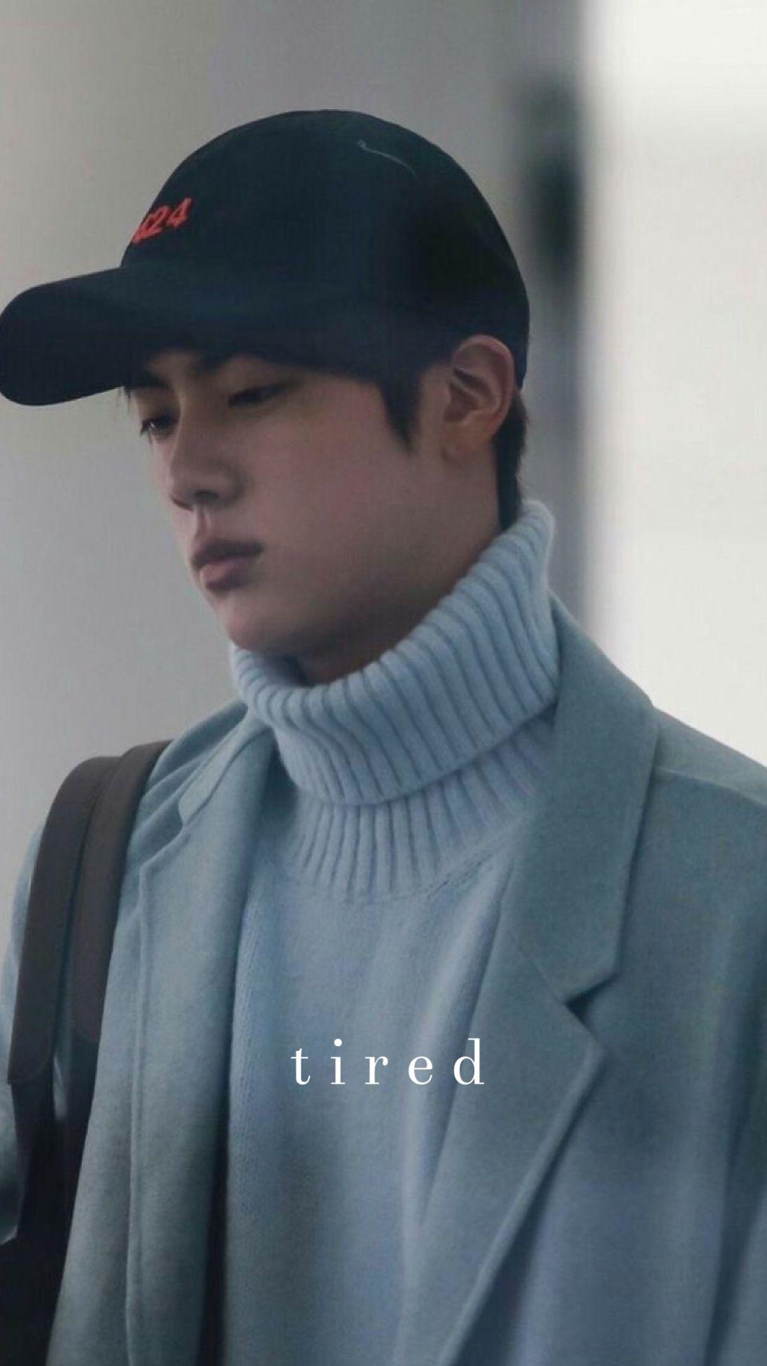 Bts Seokjin Wallpaper Kimseokjin Kencan Selebritas Suami Saya