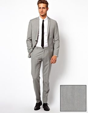 1000  images about Groom on Pinterest | Suits, Grey suit brown