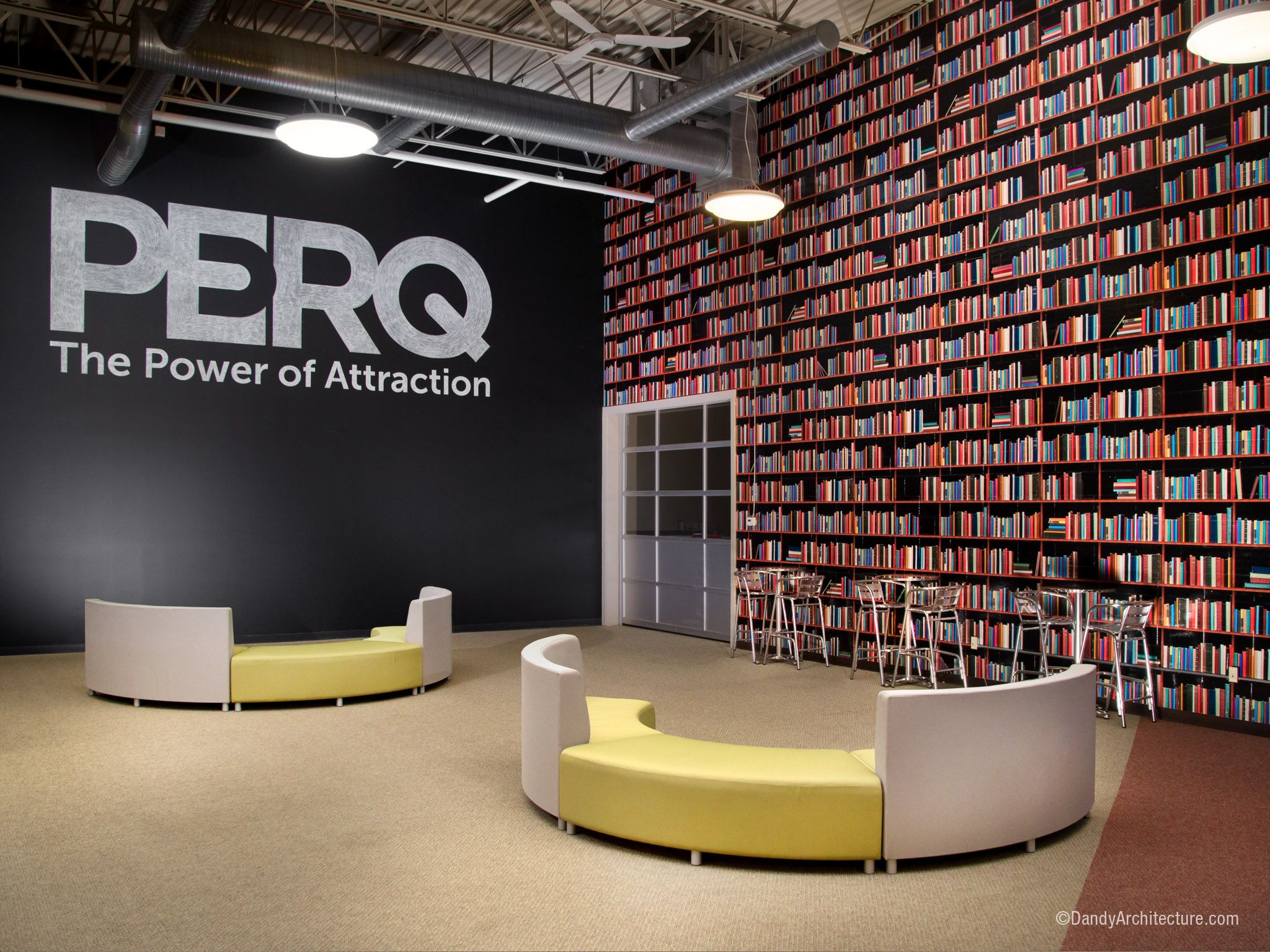 perq in indianapolis interior photography by dandyarchitecture rh pinterest com