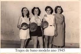 Resultado de imagen de españa años 40