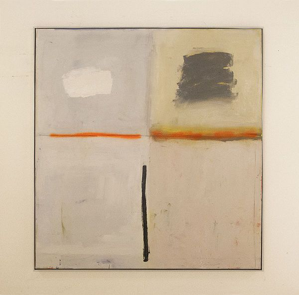 Kit Reuther | Painting