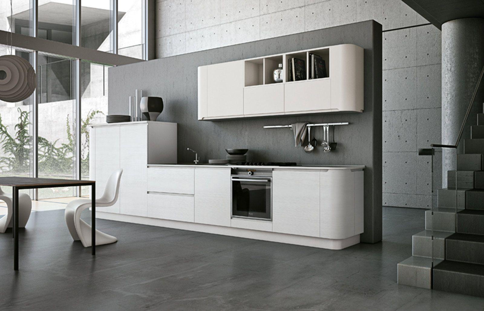 cucine e living stosa Cerca con Google Progettazione