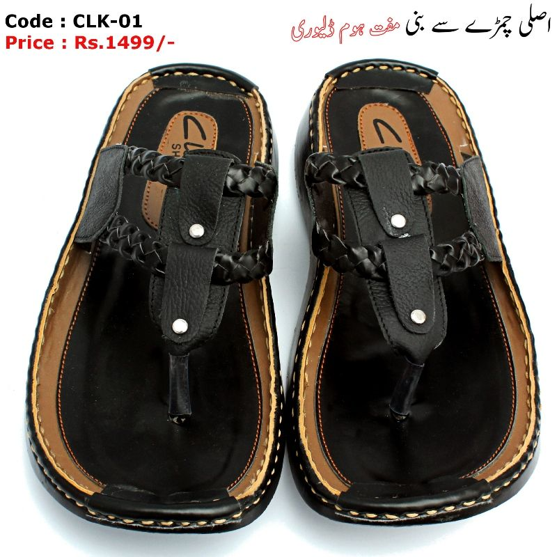 Arabic Water Proof SlipperShoes Mens Style Men Stylish uXTPOkZi