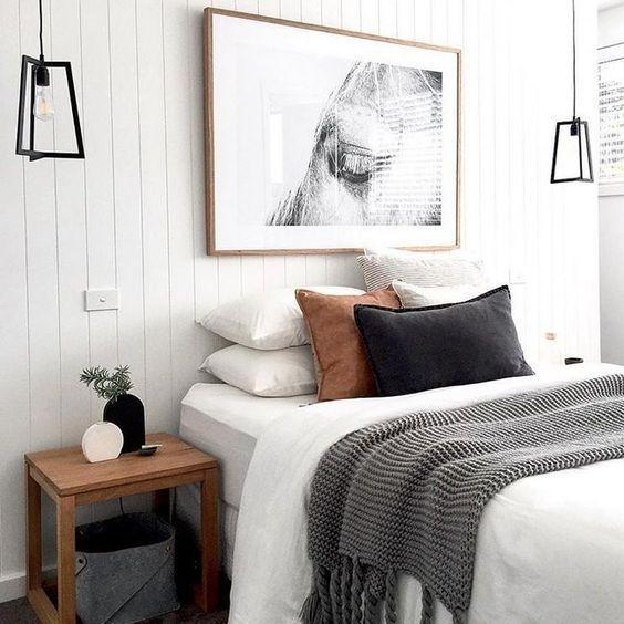 Ma Source D Inspiration Pinterest Deco Chambre A Coucher