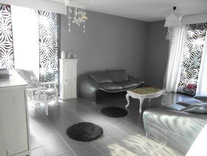 Grenoble secteur jean perrot appartement atypique en rez de jardin