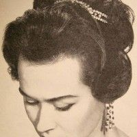 1950s hairstyle ideas