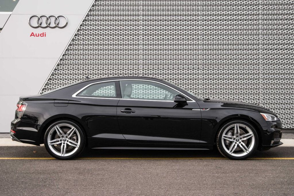 2019 Audi A5 Coupe Changes and Price in 2020 | Audi a5 ...