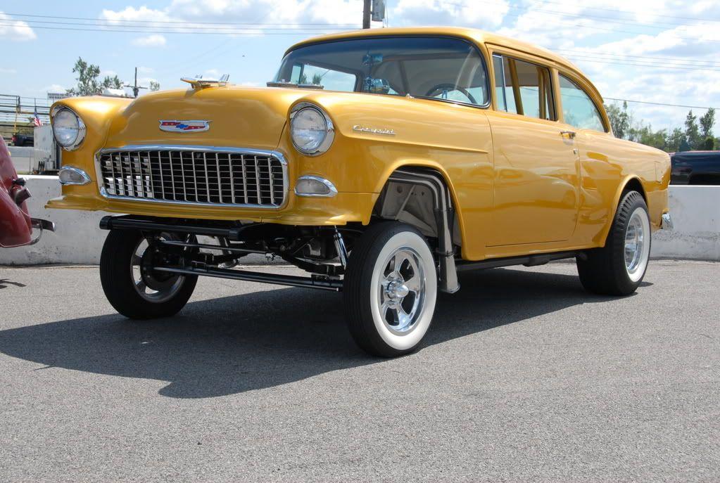 Gasser Car | 55 Gasser Cars http://www.jalopyjournal.com/forum ...