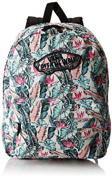 vans mujer mochilas