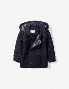 ZARA my absolutely new favorite online store to buy my baby boy cute stuff like this jacket