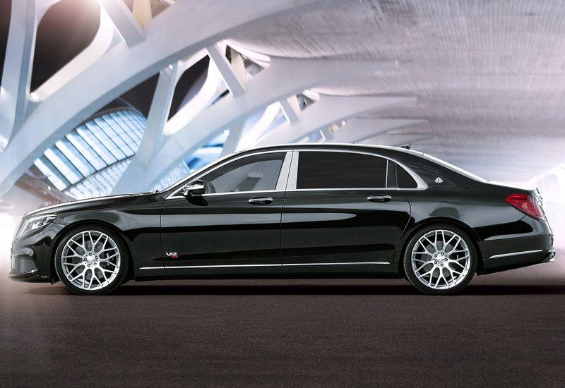 2015 Mercedes Benz Maybach S600 W222 Rocket 900 By Brabus Autosport Maybach Merc Benz Mercedes Benz Maybach
