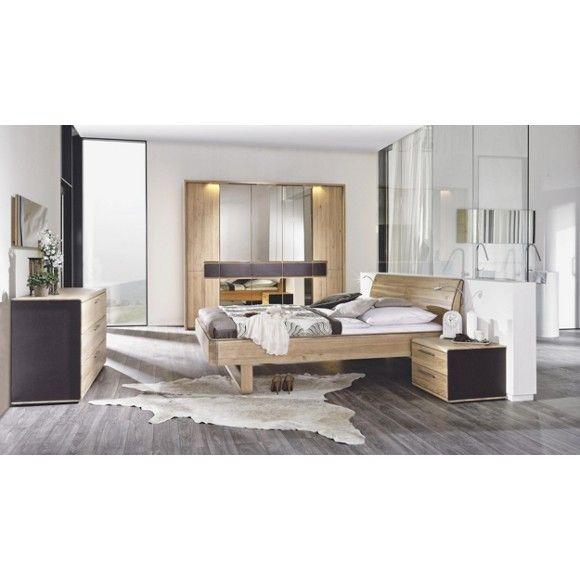 Gemütliches Schlafzimmer von VOGLAUER Erleben Sie traumhafte Nächte - komplett schlafzimmer mit matratze und lattenrost