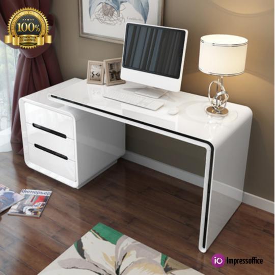Computer Desks Walmart Wood Table Modern Modern Home Offices