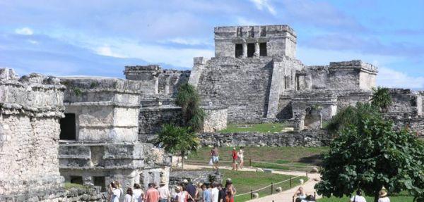 tulum-ruins