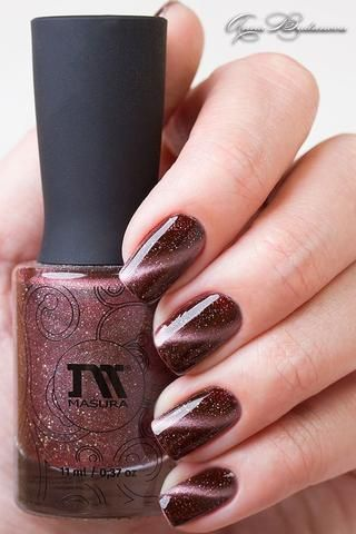 the latest cateye nail design for 2019  cat eye nails