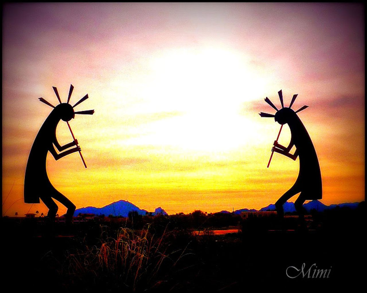 Native American Wallpaper and Screensavers | download instructions ...