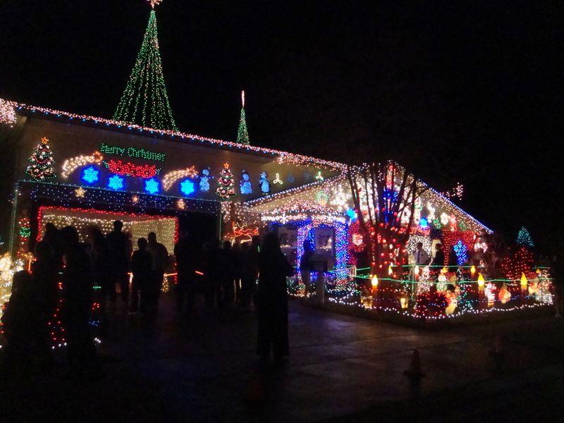 Best Christmas Lights Displays Around Orlando Christmas Light Displays Best Christmas Light Displays Best Christmas Lights
