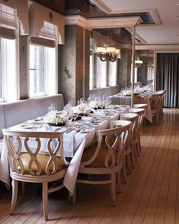 bergdorf goodman restaurant nyc private dinning room bridal shower venues bridal shower tables